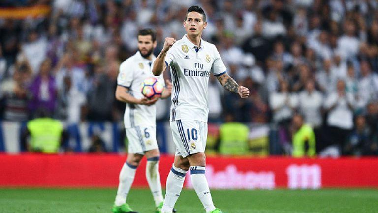 Депортиво Ла Коруня - Реал Мадрид 2:6