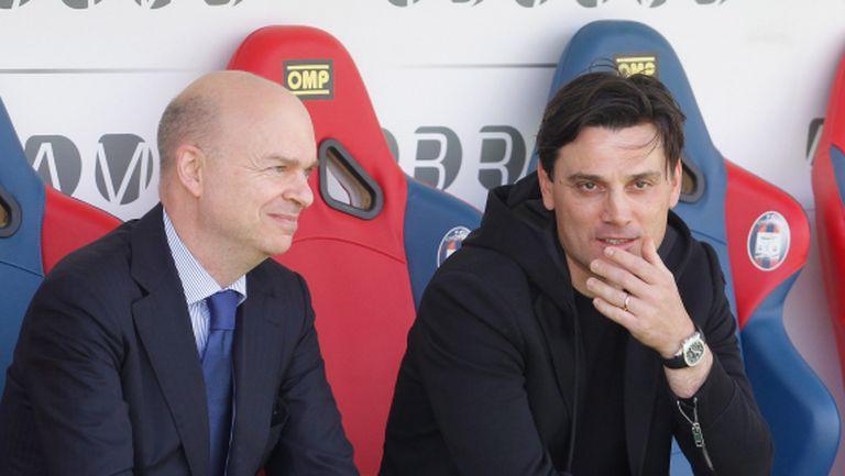 Шеф на Милан обясни какво ще стане, ако заемът не бъде върнат