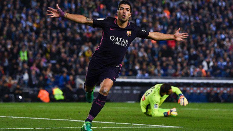 Еспаньол - Барселона 0:3