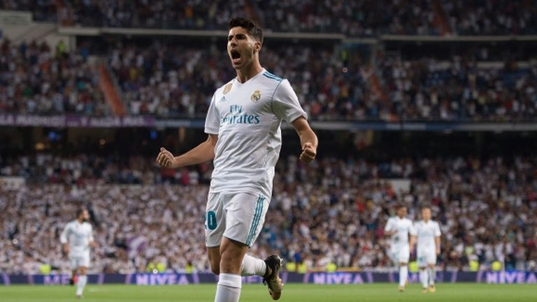 """Луда вечер на """"Бернабеу"""", Реал Мадрид загуби точки (видео + галерия)"""