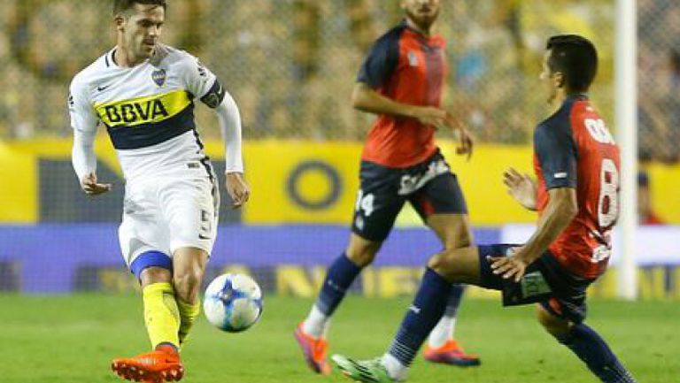 Бока Хуниорс - Арсенал 3:0