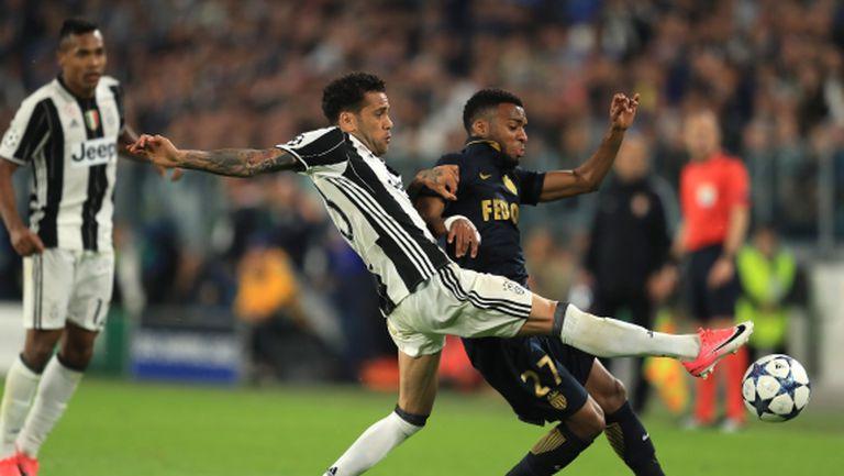 Ливърпул разтърси Монако с оферта за 72 млн. евро
