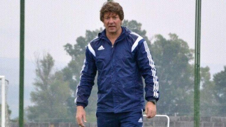 Бивш треньор в Левски започна работа във Витоша (Бистрица)