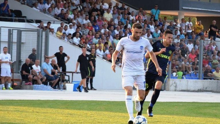 Ямбол измести Арда от първото място (резултати от 4-тия кръг на Югоизточната Трета лига)