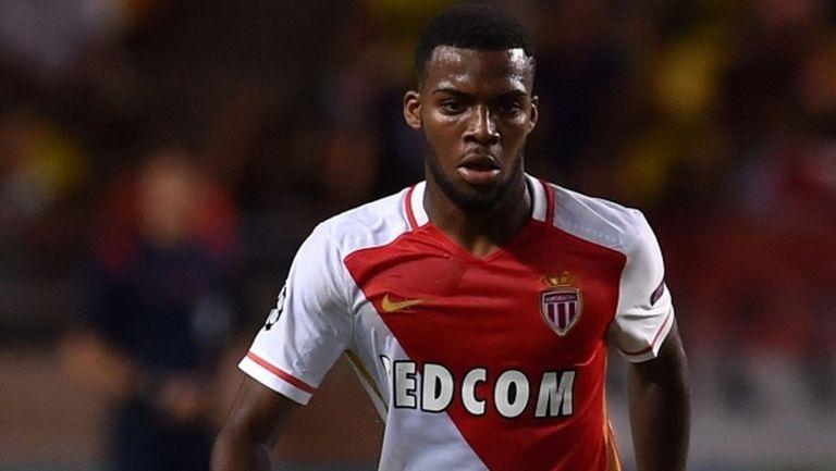 Арсенал предлага 90 милиона за ас на Монако
