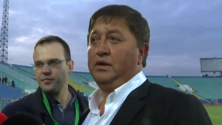 Ангел Палийски: От утре Ботев е финансово стабилен