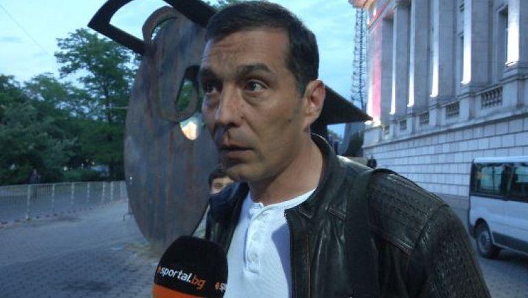 Петричев: Толкова слаб мач не си спомням да е играл Лудогорец