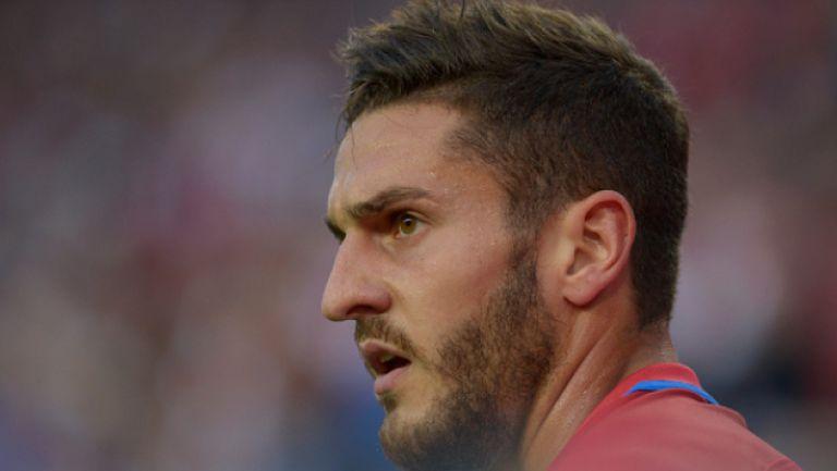 Коке остава в Атлетико Мадрид до 2024-та година