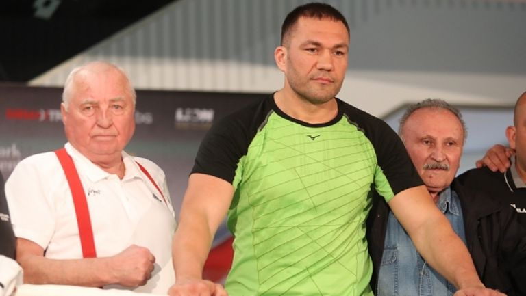Треньорът на Кобрата разкри как ще бъде победен Джошуа