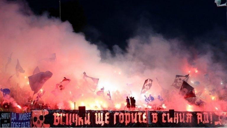 НКП със специален призив преди дербито Левски - Лудогорец