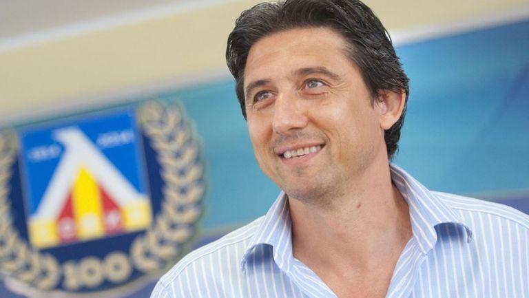 Боримиров обяви тригодишен план за развитие на Левски