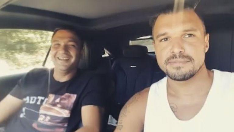 Божинов избухна с ново видео