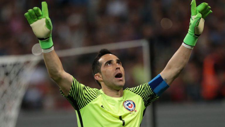 Браво класира Чили на финал
