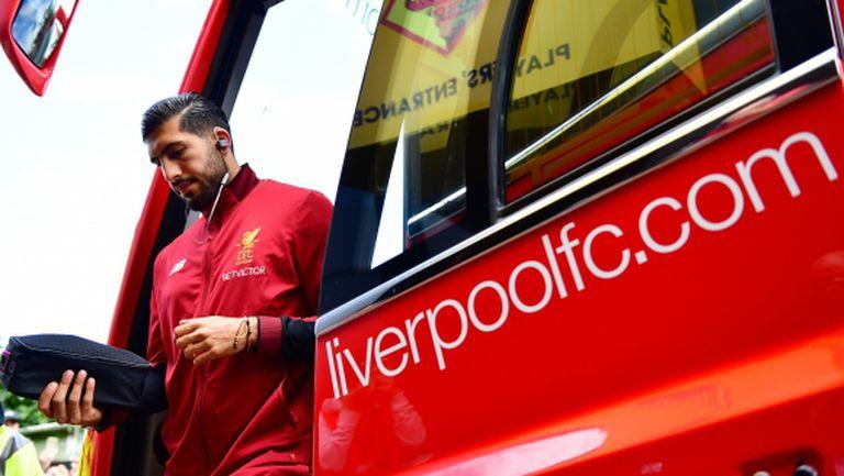Клауза е проблемът между Ливърпул и Джан, твърди Daily Mail