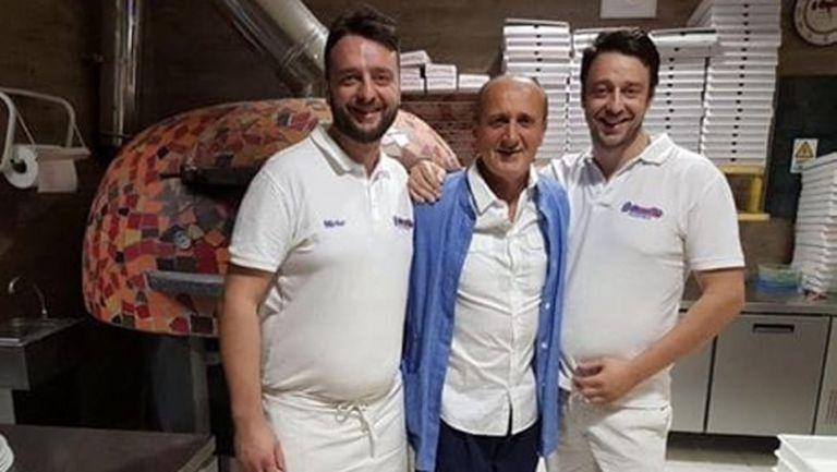 В Италия разкриха къде е бил Делио Роси през последните 10 дни и защо не е тренирал Левски (снимка)