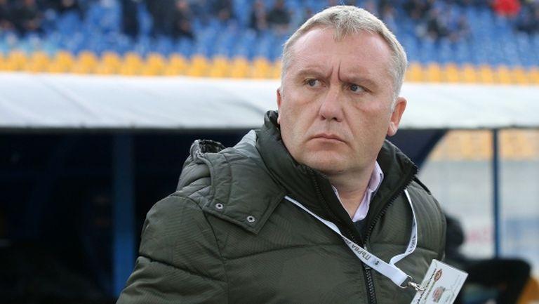 """Белия разузнава Левски на """"Герена"""" в компанията на Вуцов"""