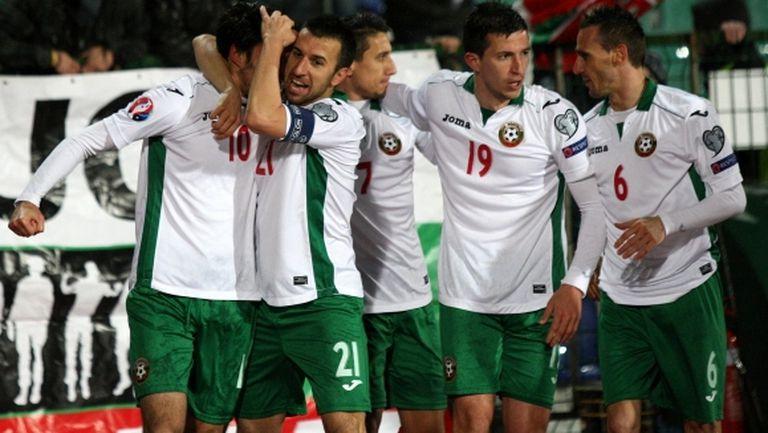 Дяков с уклончив отговор ще играе ли отново за България (видео)