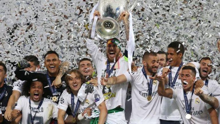 Как Мадрид стигна изненадващо до владичество в Европа