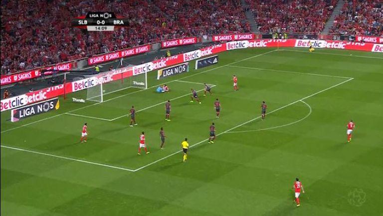 Бенфика и Порто с лесен старт на шампионата