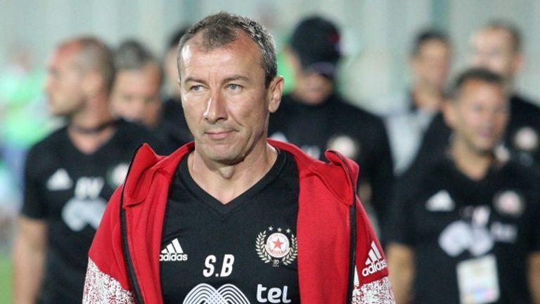 Белчев: Серията ни ще приключи рано или късно, но ЦСКА трябва да има друго ниво