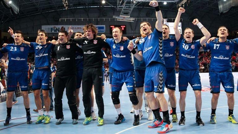 Киелце се удари в беларуска стена в първия си мач от Шампионската лига