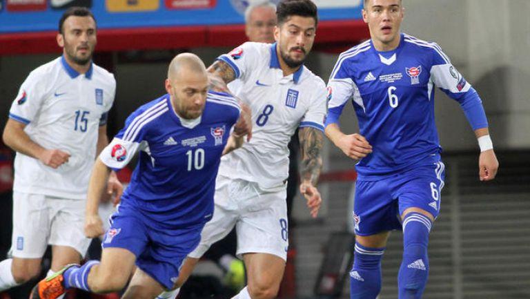Финландия - Исландия 1:0