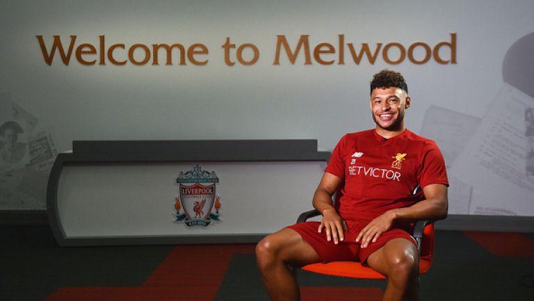 Новата звезда на Ливърпул разкри защо напусна Арсенал
