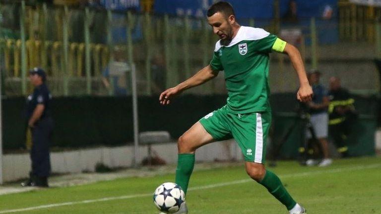Пирин (Благоевград) - Локомотив (Пловдив) 5:0