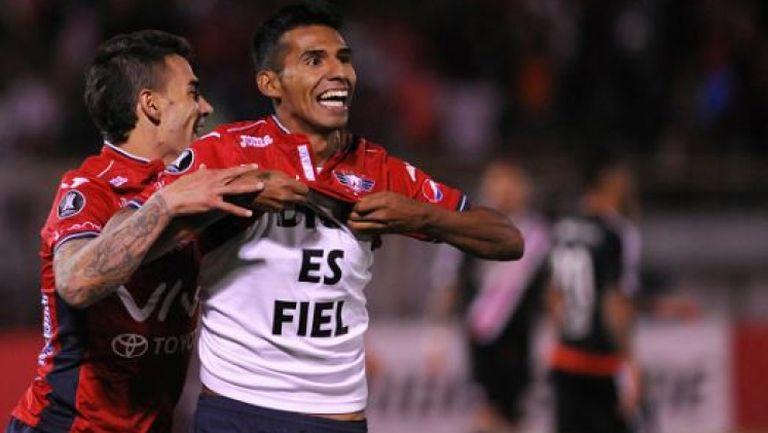 Уилстерман победи с 3:0 Ривър Плейт за Копа Либертадорес