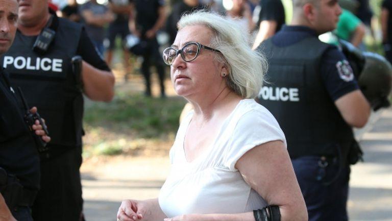 Дора Милева: Не ми пука, защото не съм зависима, пускам две опозиции
