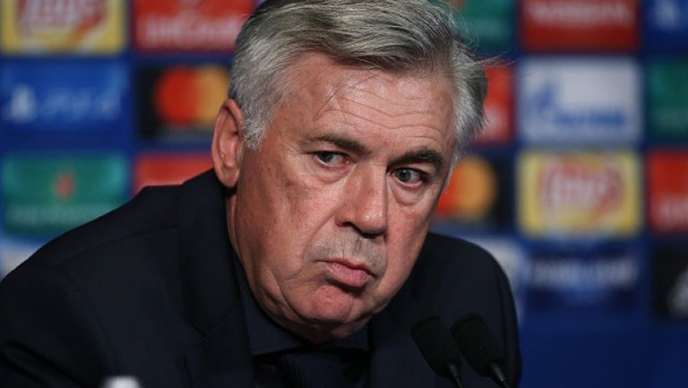 Официално: Анчелоти вече не е треньор на Байерн (Мюнхен)
