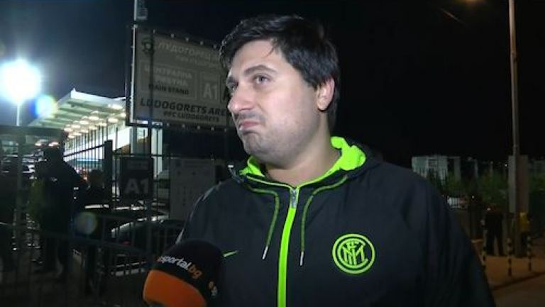Oптимизъм сред феновете на Лудогорец за мача с Хофенхайм