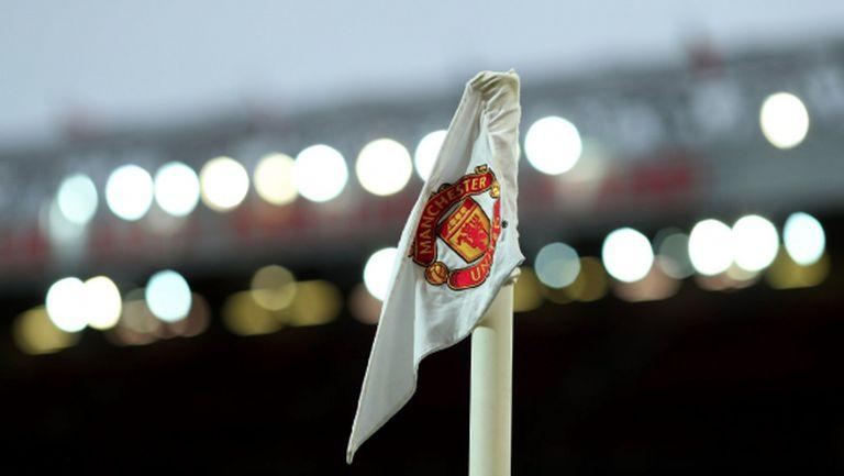 Юнайтед издирва феновете, които пак пяха забранената песен