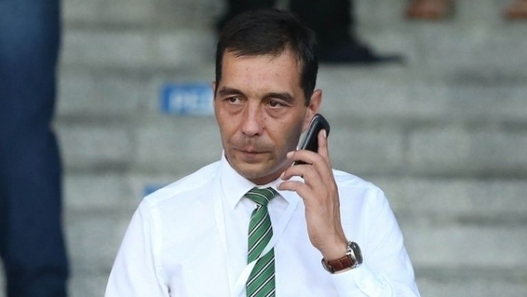Петричев: Радвам се, че Левски полага усилия - в плейофите ще си проличи истинският фаворит
