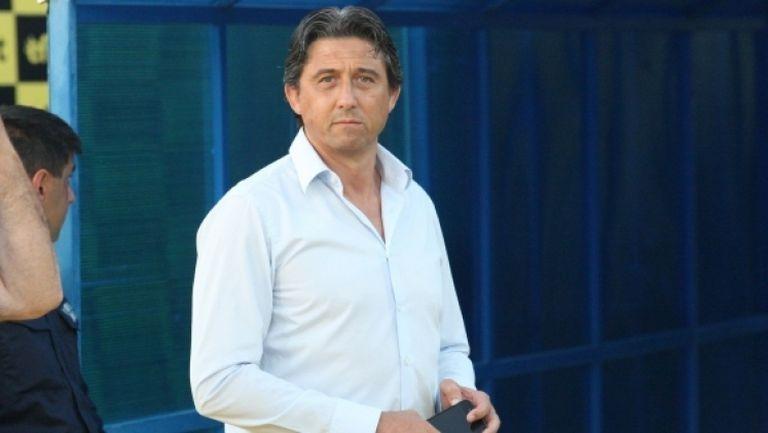 Даниел Боримиров очаква победа за Левски над ЦСКА-София
