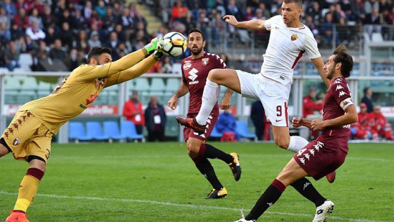 Торино - Рома 0:1