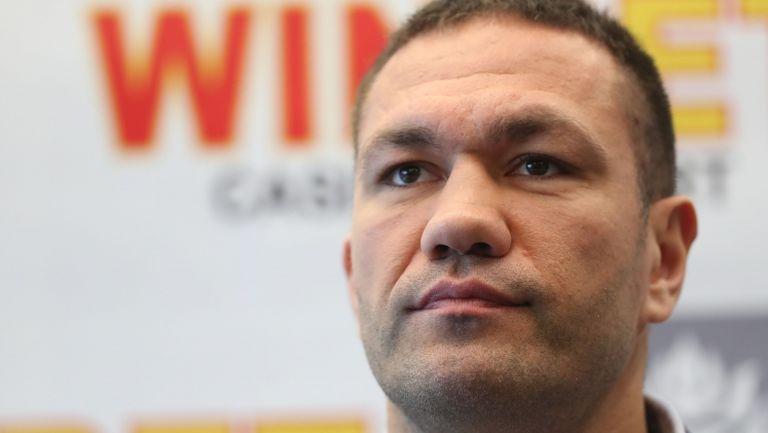 Кубрат Пулев: Няма да изляза да се боксирам, ако не съм готов на 100%