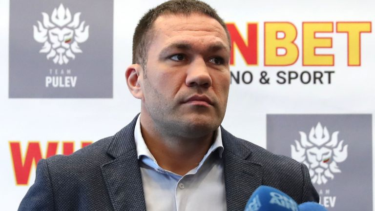 Кубрат Пулев се завръща на ринга в САЩ?
