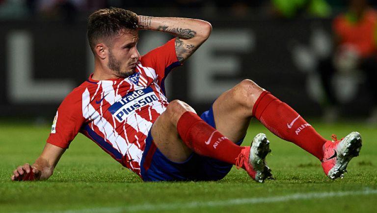 Елче - Атлетико Мадрид 1:1