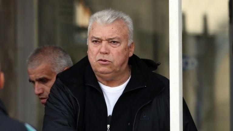 Зума: Ситуацията в Локомотив е много сериозна