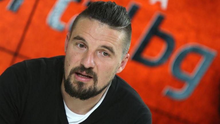 """Христо Йовов събира """"дрийм тима"""" на Левски за бенефис на """"Герена"""""""