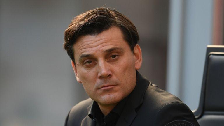 Монтела покани Анчелоти за помощник в Милан