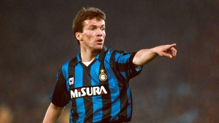 Матеус уредил силен трансфер на Интер като играч