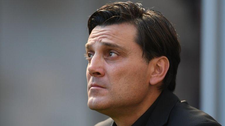 Монтела: Мачът с Рома ще е повратна точка за Милан
