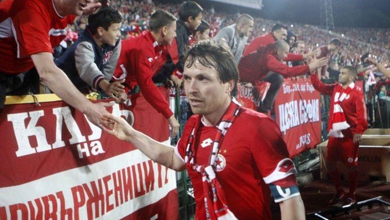 Галчев: Левски е слаб отбор, не виждам разлика между Делио Роси и Стамен Белчев