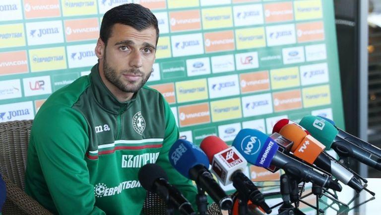 Национал на България обяви как ще вземем точка или три от Франция (видео)