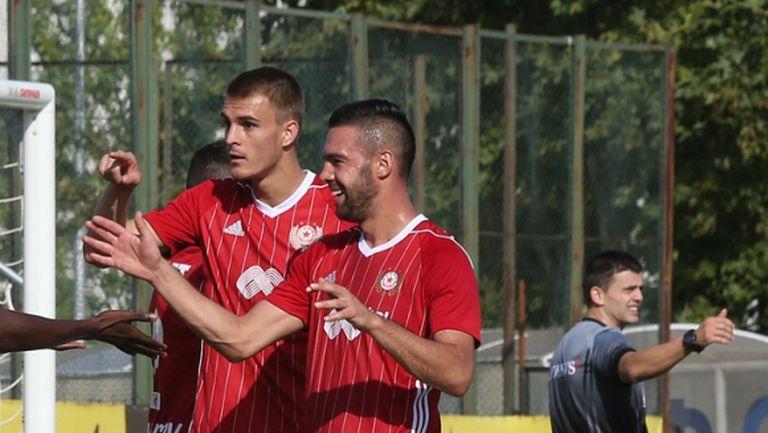 В България са луди по националния си отбор, твърди французин от Първа лига