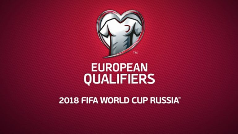 Всички резултати и голмайстори от световните квалификации в Европа