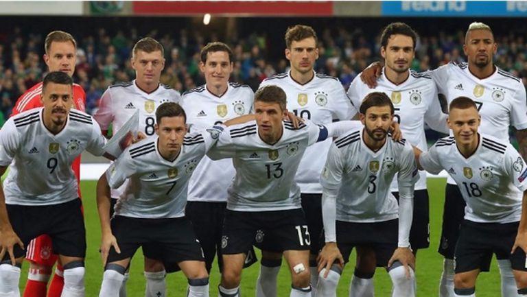 Льов знае как Германия може да защити титлата си