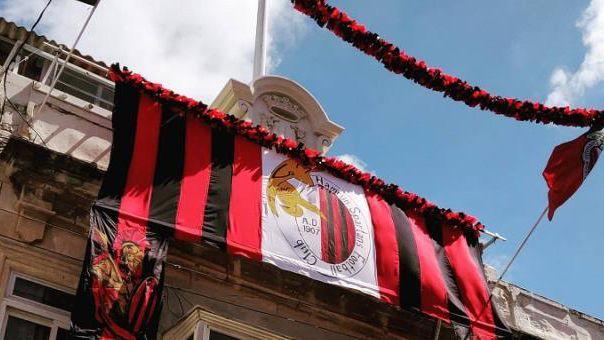 УЕФА извади шампиона на Малта за уредени мачове